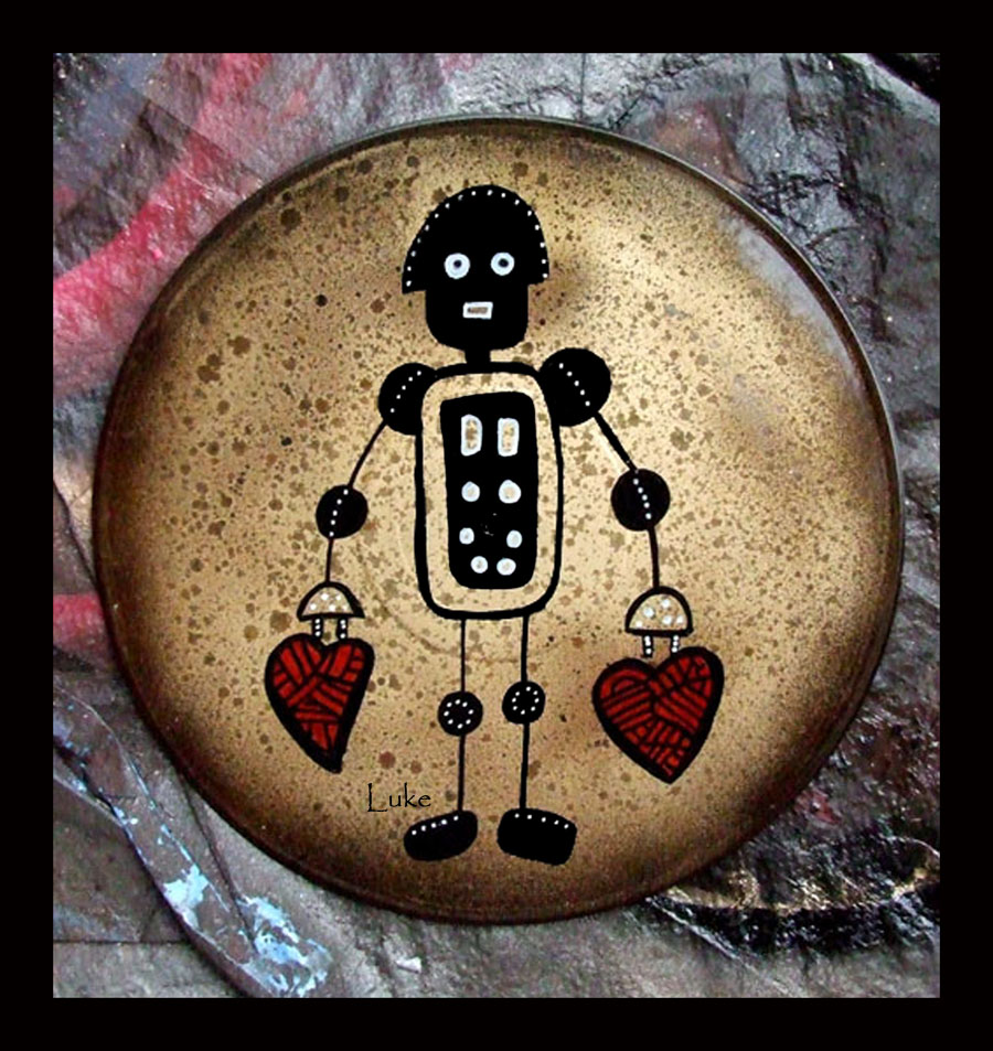 Robotic Lover